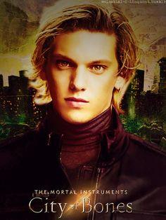 Jace Wayland | Jace Wayland Jace