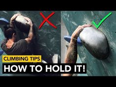 I share rock climbing tips on what I've learned from climbing this SLOPER Powerful bouldering problem. I go over how to hang on to this specific sloper. Rock Climbing Training, Rock Climbing Workout, Rock Climbing Gear, Rock Climbing Holds, Rock Climbing For Beginners, Rock Climbing Techniques, Indoor Climbing, Ice Climbing, Climbing Wall