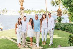 Family Portraits // Naples Florida // Winter