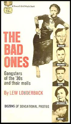 famous gangsters of the 30s