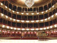 Academy of Music (interior), Philadelphia