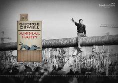 George Owell Animal Farm