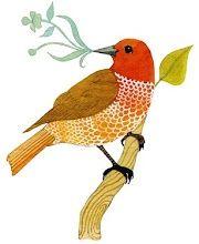 Bird Bird Bird kathleenamoore