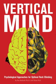 Learn This: Mental Training for Climbers