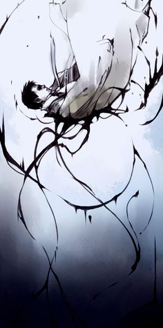 Tags: Anime, Supernatural, Castiel, Leviathan (Supernatural)
