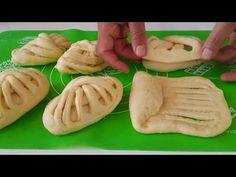 Great Desserts, Dessert Recipes, Roti Bread, Bread Recipes, Cooking Recipes, Medvedeva, Empanadas, Cupcake Cookies, Food For Thought