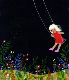 julie morstad - illustration