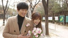 """Misunderstandings Abound for New """"We Got Married"""" Couple Nam Goong Min and Hong Jin Young   Soompi"""