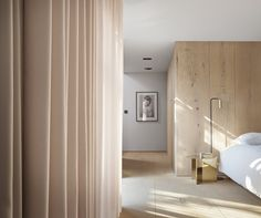 An Old Factory in Copenhagen Is Now a Photographer's Dream Home - Photo 10 of 12 -