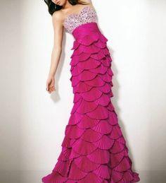 Fashion Merchandising bachelor degree example