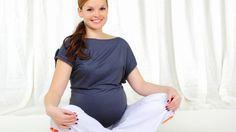 Come fare pilates in gravidanza: workout terzo trimestre
