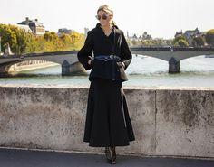 OP Fashion Week Diary: Look 17