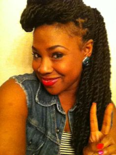 Havan Twists