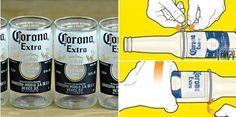 2 perc alatt elkészíthetsz egy ilyen esztétikus poharat! Kövesd ezt az 5 lépést! ~ Világpolgár