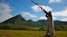 Lofoten Viking Festival