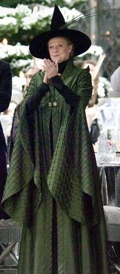 mcgonagall costume - Google Search