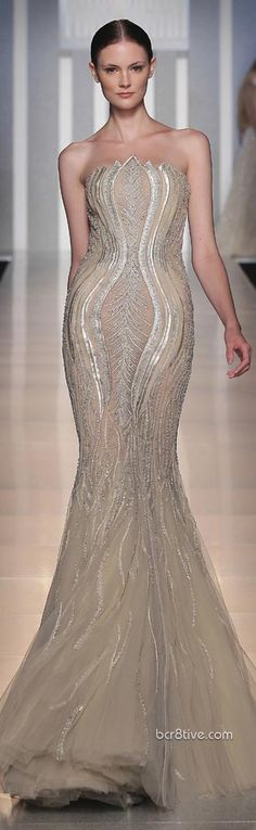 #Tony Ward Haute Couture Fall Winter 2013