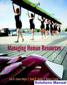 51 best test bank download images on pinterest textbook banks and managing human resources 8th edition gomez mejia solutions manual fandeluxe Gallery