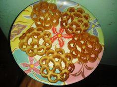 Achappam (Kerala style rosette cookies) Click here for recipe: http://secretindianrecipe.com/recipe/achappam-kerala-style-rosette-cookies  #indianfood #indianrecipes