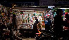 Travel by car and explore another side of Mumbai: the Maximum City after sunset. India Travel, Mumbai, Fair Grounds, Tours, Explore, Sunset, Night, City, Fun