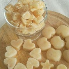 DAIRY candy for kids. Recipes with photos.