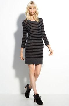 rag & bone 'Hamilton' Stripe Dress | Nordstrom - StyleSays