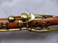 Bb Clarinet (Printemps,1840)