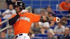 Marcell Ozuna is our top #mlb #dfs #fantasybaseball #baseball hitter today! Check us out for more!