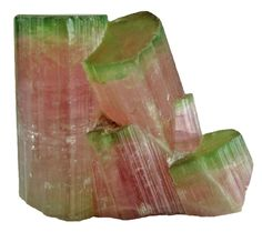 """Watermelon"" Tourmaline"