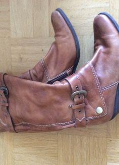 Kaufe meinen Artikel bei #Kleiderkreisel http://www.kleiderkreisel.de/damenschuhe/stiefel/130417842-tolle-stiefel-in-38