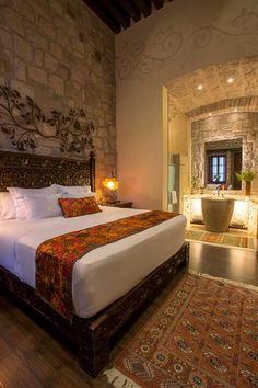 Hotel de la Soledad. Morelia, Mich.