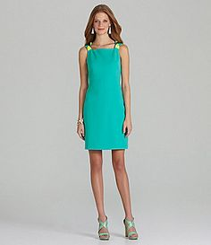 T Tahari Sylvia Dress #Dillards