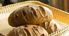 Com 50 tipos diferentes de pães gourmet no cardápio, a padaria artesanal de luxo Julice Boulangère, em São Paulo (SP), utiliza cerca de três toneladas de farinha por mês