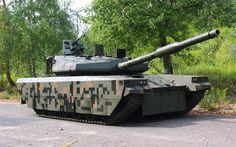 Herunterladen hintergrundbild polnische panzer, pt-16, main battle tank, moderne gepanzerte fahrzeuge, 4k, polnischen armee, polen