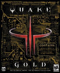 quake 3 arena download mac