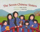 Great book. Take-off of the classic tale 7 Chinese Brothers. Wonderful illustrations by Grace Lin.