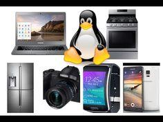 Para que serve o Linux?