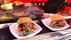 Share the joyShare the joy Der neueste Trend in Berlin sind Street Food Märkte und Food Trucks, welche zu einer Genussreise rundum die Welt einladen. Dabei hat der Besucher eine thematisch große Auswahl und kann seine kulinarische Neugier international ausleben. Das Angebot reicht von spanischer, italienischer bis zur thailändischer, vietnamesischer oder mexikanischer Küche. Natürlich sind auch klassische…