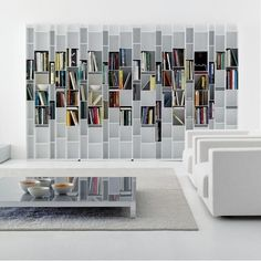Randomito Shelf by MDF Italia - $2400
