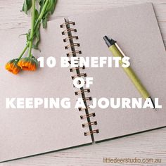10 benefits of keeping a journal Keeping A Diary, Keeping A Journal, Journal Prompts, Journals, Dot Grid Notebook, Notebooks For Sale, Stationery Items, Creative Journal, Single Words