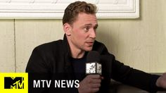 MTV: Tom Hiddleston Says 'Kong: Skull Island' Makes Him 'Vibrate With Excitement' Thomas William Hiddleston, Tom Hiddleston, Watch Thor, Skull Island, We Meet Again, King Kong, International Film Festival, Dream Guy, Most Beautiful Man