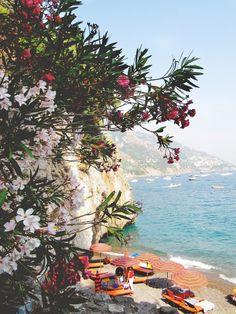 Favorite Destination: Positano, Italy via Dreams in HD.