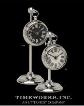 Timeworks Clock - The best teacher ever!!! http://www.clocksaroundtheworld.com/timeworks-clocks.html