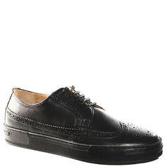 #Scarpa elegante in pelle nera