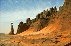 Sahara - Algérie