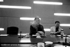 chuzhou | project presentation / the mayor