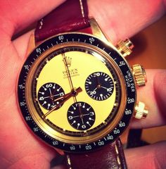 Moste expensive Daytona #Rolex #Daytona #Watches