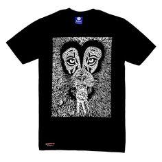 "Insane X Aerosoul ""Peaceful Lion"" Limited Edition Collab (Black) – Aerosoul Limited"