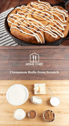 Rise and roll! The Earth is spinning rapidly on its axis, and every moment you spend reading this is a moment lost, for it means your kitchen is not being filled with the aroma of these cinnamon rolls while they bake in your oven. No need to go to the airport to get your fix - you'll be shocked at how easy it is to make your own frosted cinnamon rolls, but you won't be shocked by how delicious they are.