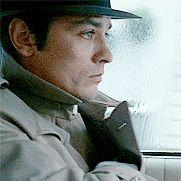 Alain Delon - Le Samouraï (1967)